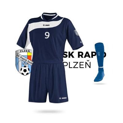 SK Rapid Plzeň U8 Mladší Přípravka